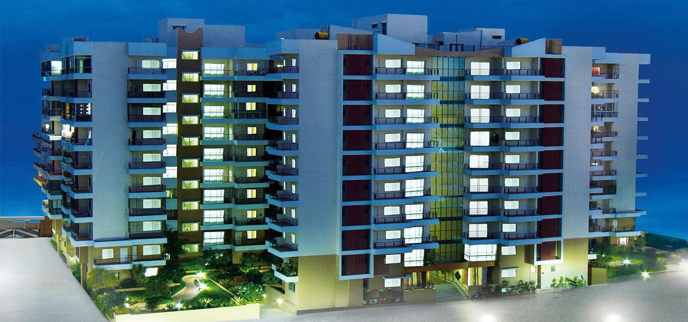 Esteem Enclave Arekere Bangalore banner