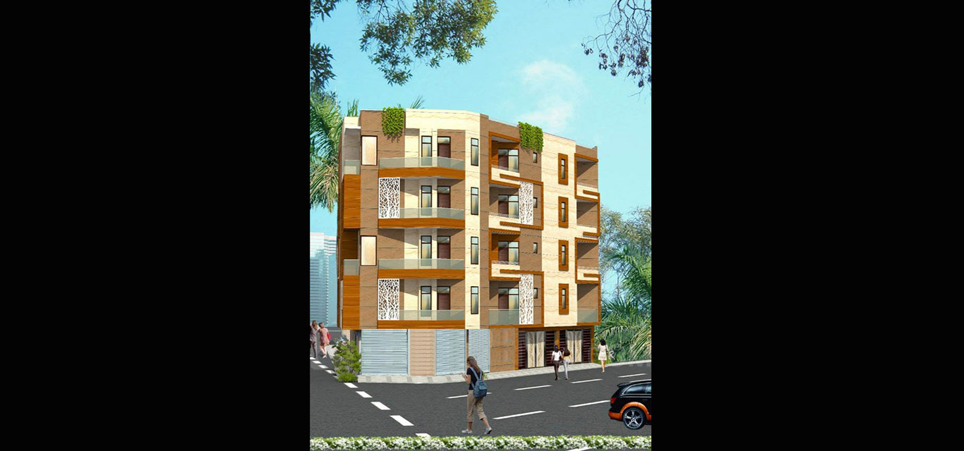 Batra Affordable Homes Okhla Industrial Area Delhi banner