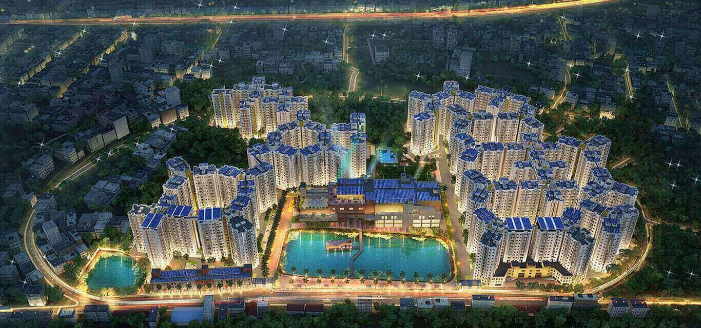 Solaris City Serampore Kolkata