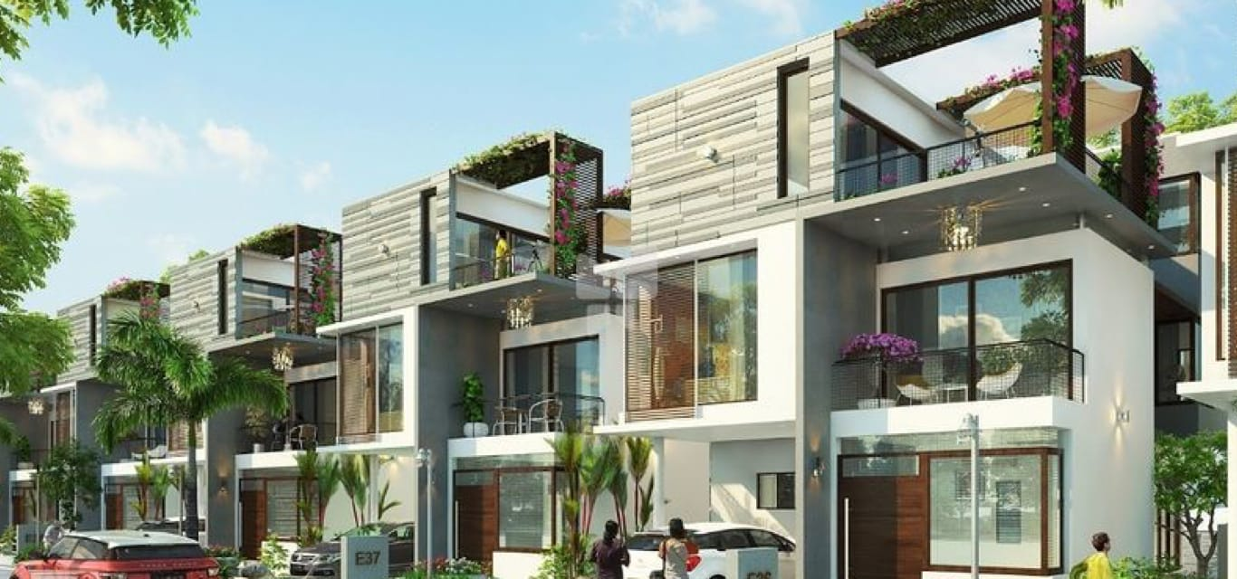 Balaji Constructions