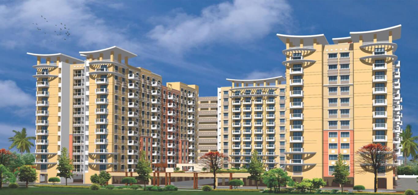 Goel Ganga Vertica Electronic City Phase 1 Bangalore banner
