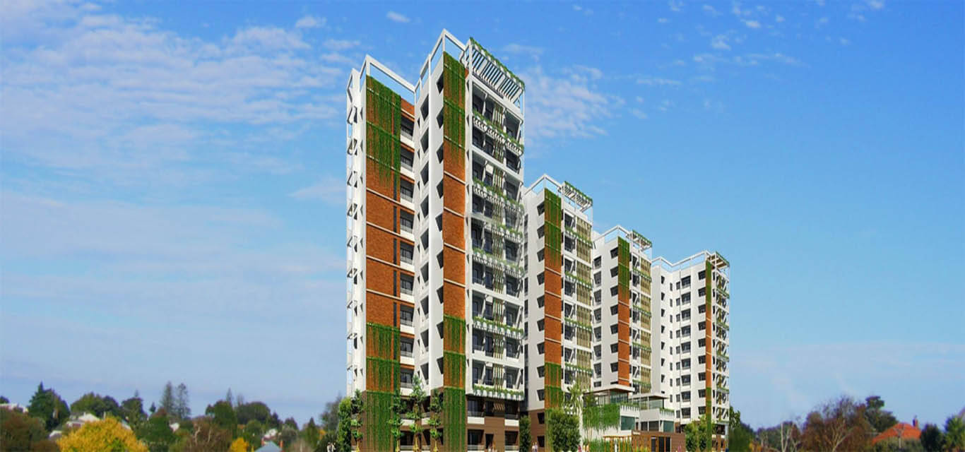Prisha Properties
