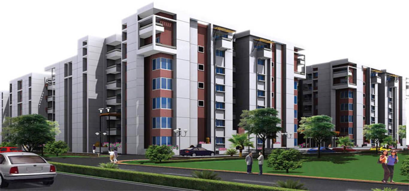 Valmark Abodh HBR Layout Bangalore banner