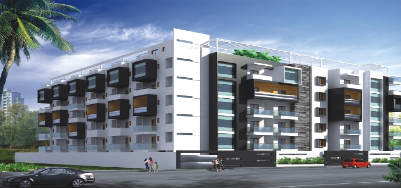 Srinivasa Developers