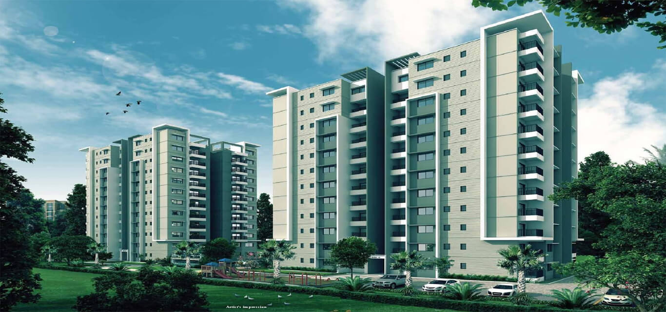 Sobha Marvella Sarjapur Outer Ring Road Bangalore banner
