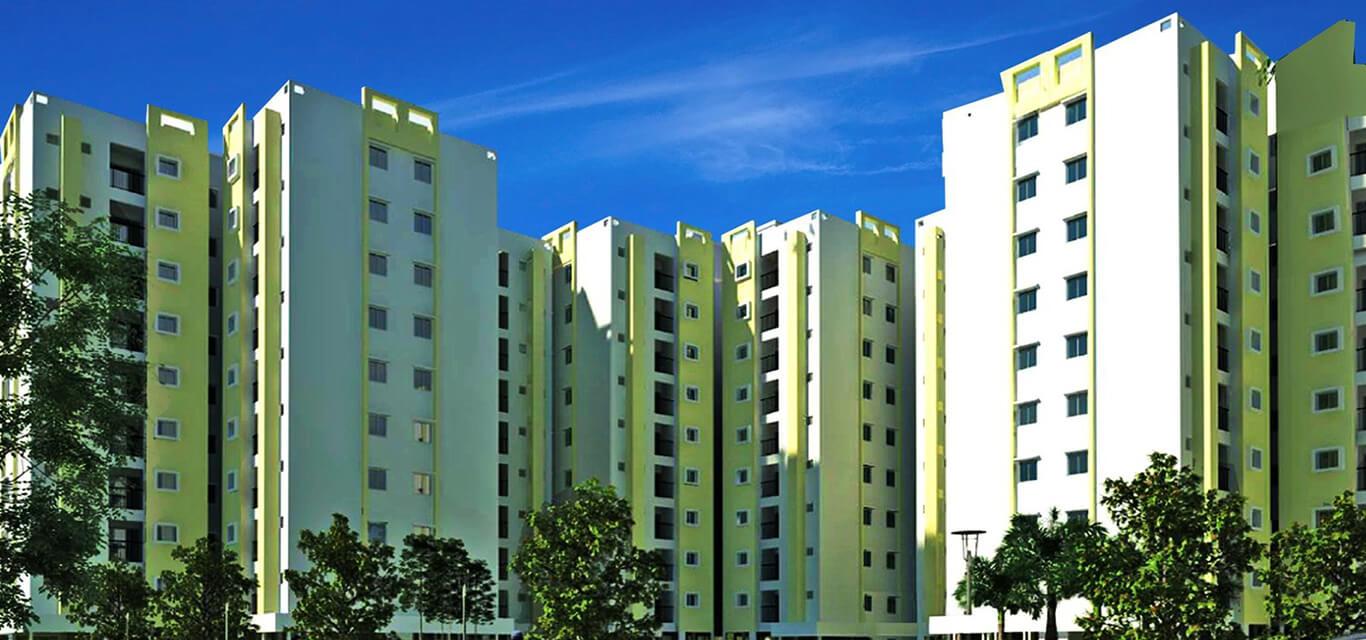 Janaadhar Constructions