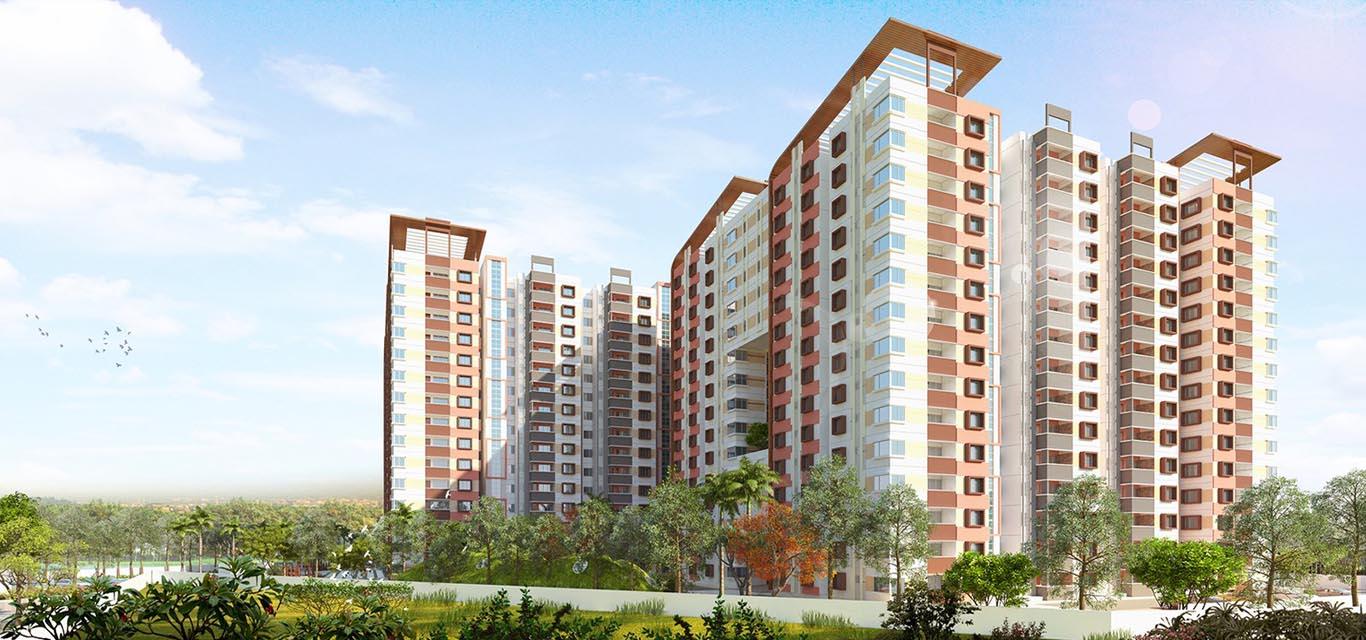 Krishna Goldfields Electronic City Phase 1 Bangalore banner