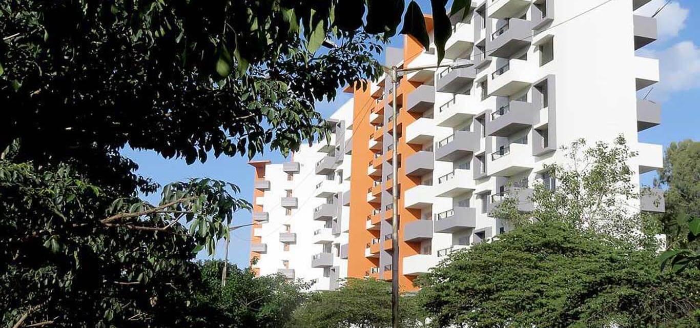 Renaissance Woods Phase 3 Jalahalli West Bangalore banner