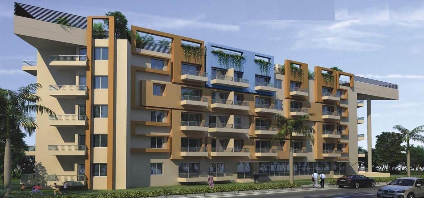 Unishire Atrium Jakkur Bangalore banner