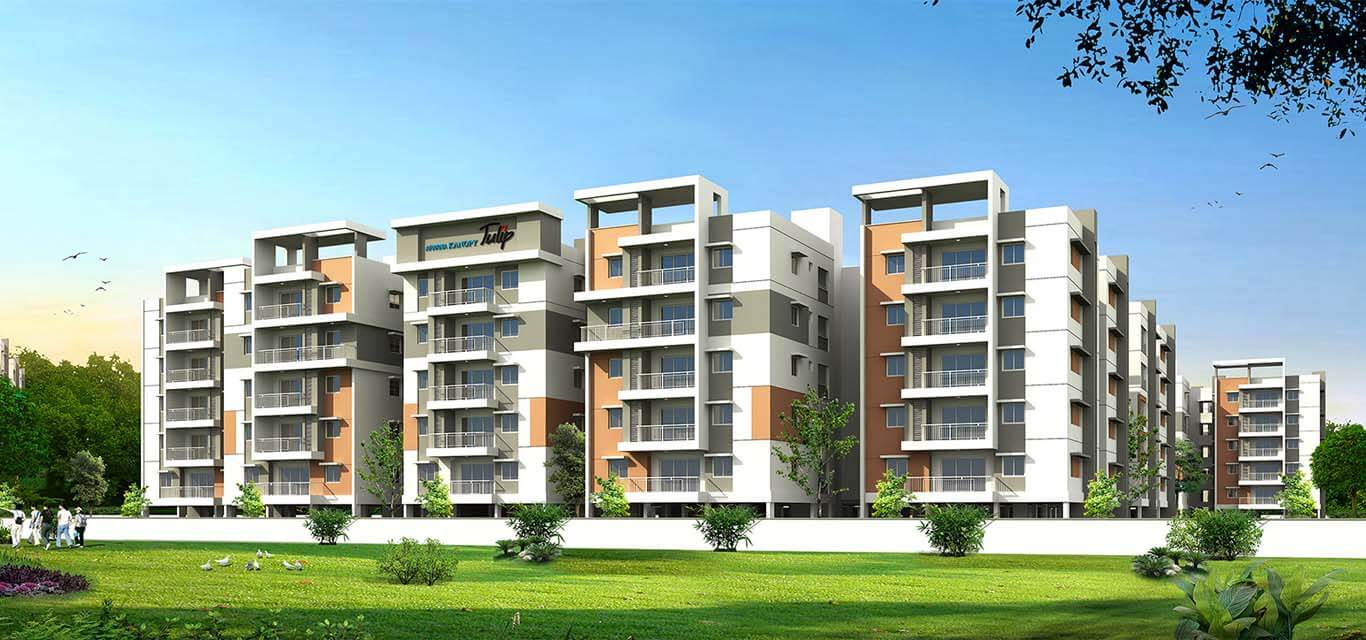 Aparna Constructions And Estates