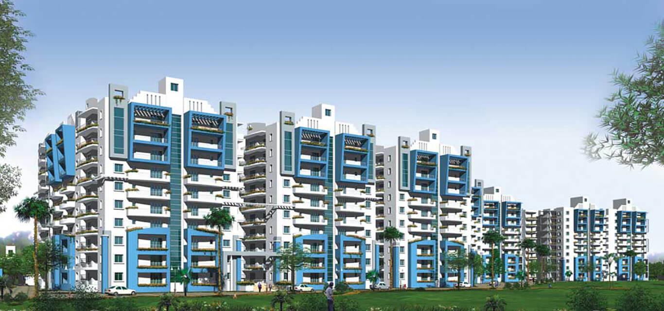 Apurupas Sri Nivas Heights Uppal Hyderabad banner