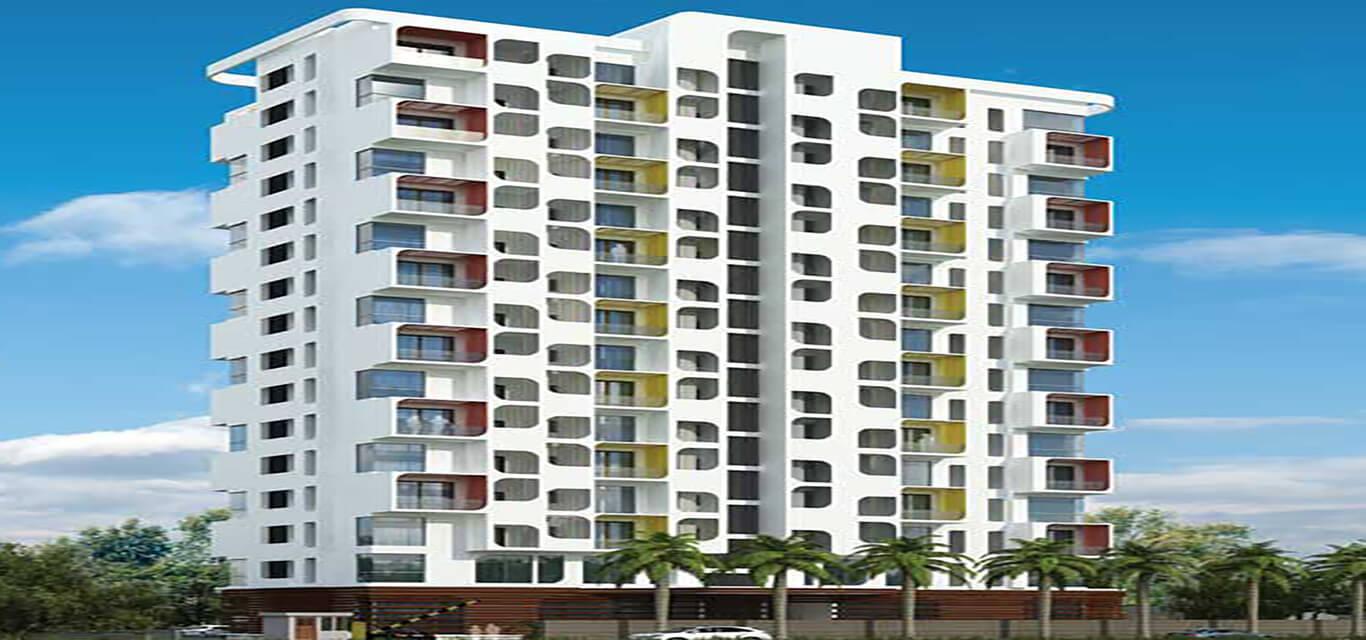 Kumar Kino Platinum Seshadripuram Bangalore banner