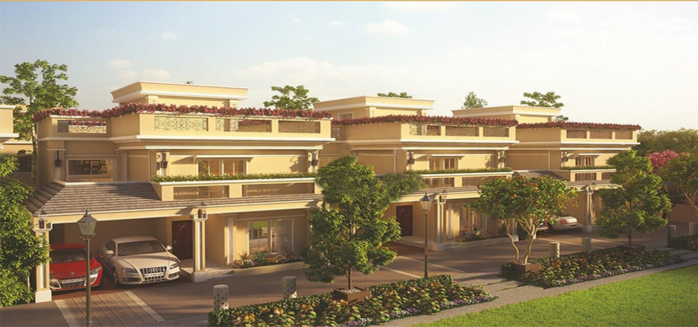 NVT Arcot Vaksana Villa Sarjapur Bangalore banner