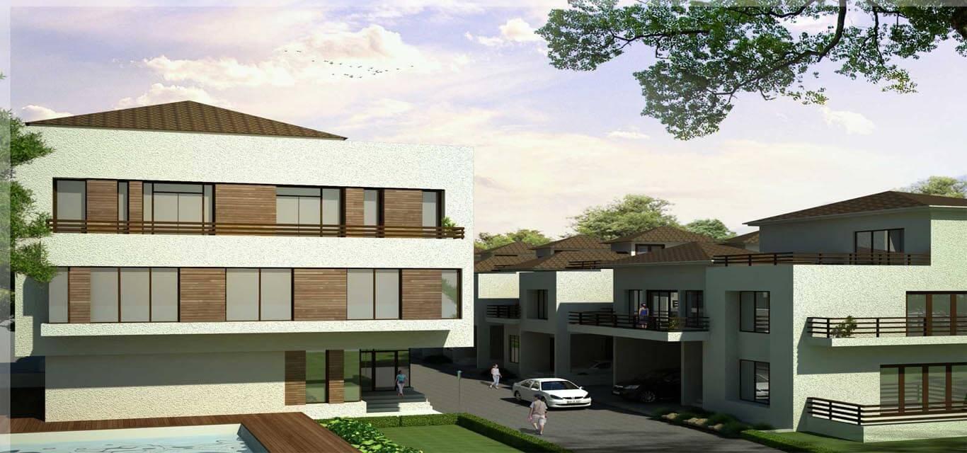 LGCL Stonescape Villa Off Hennur Road Bangalore banner