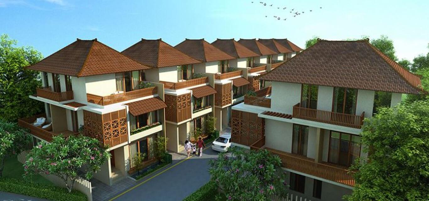 LGCL New Life Villa Off Sarjapur road Bangalore banner