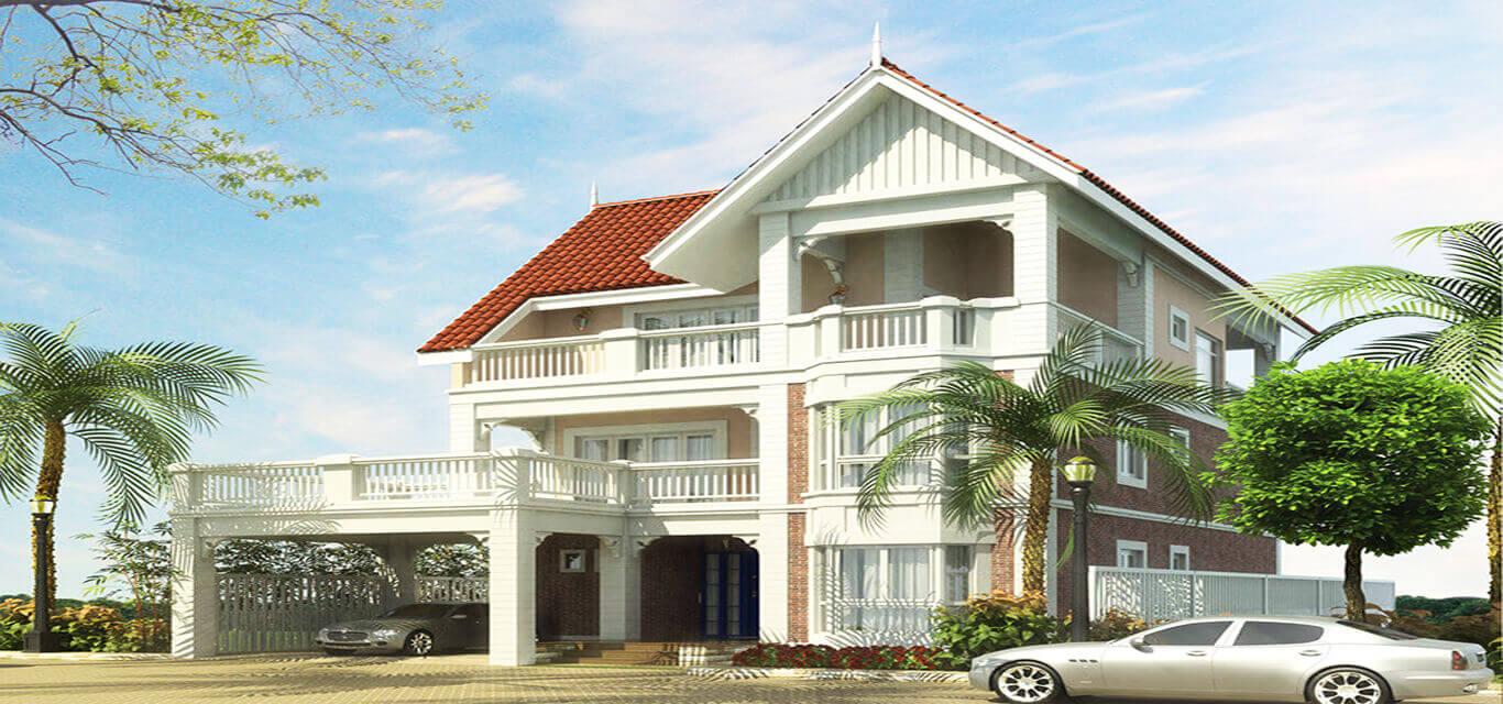 Skylark Arcadia Villa Phase II Whitefield Bangalore banner