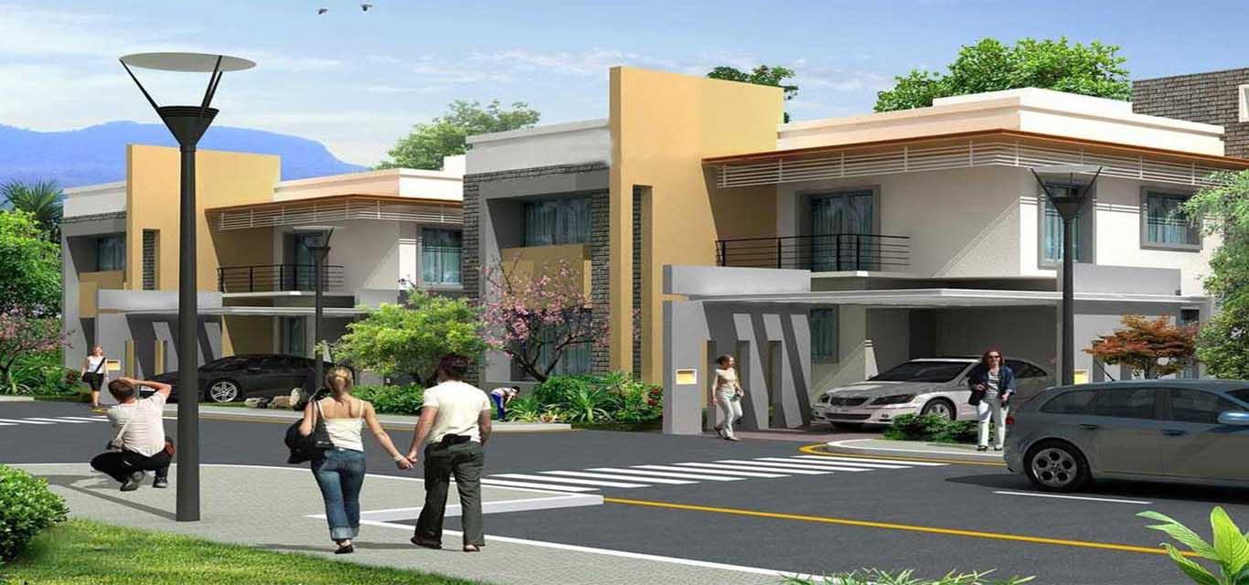 Sobha Lifestyle Legacy Villa Devanahalli Bangalore banner