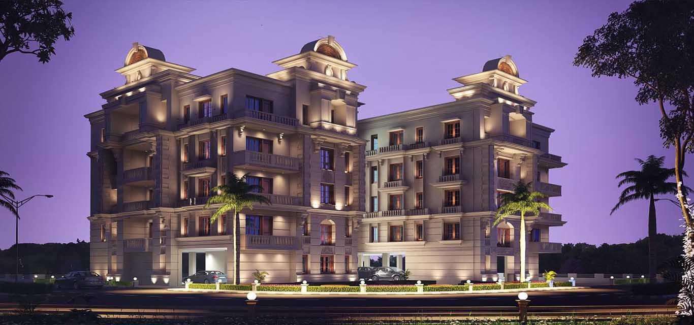 Baashyaam Constructions