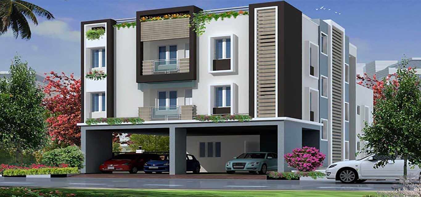 Agni Shree Lakshmi Villa West Tambaram Chennai banner