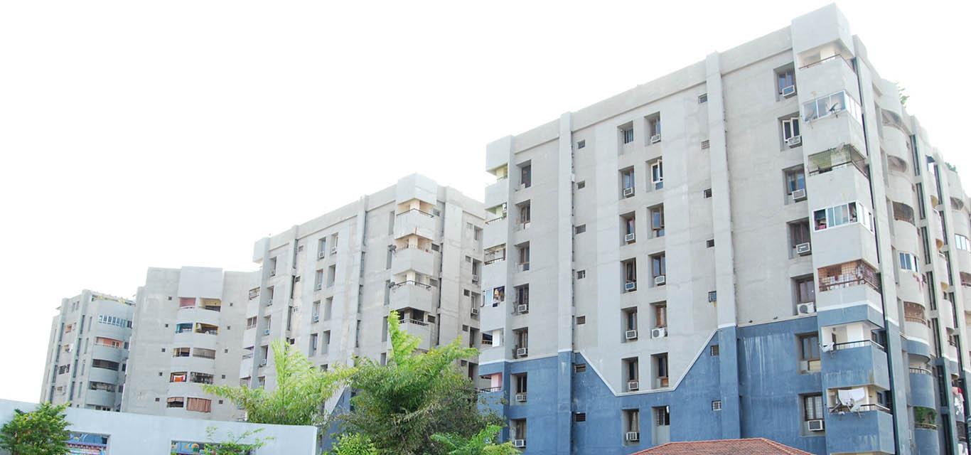 CeeDeeYes Regal Palm Gardens Velacheri Chennai banner