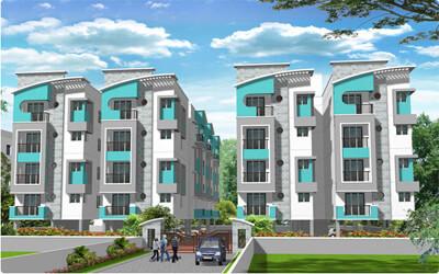 Ganga Foundations Aashika Maduravoyal Chennai