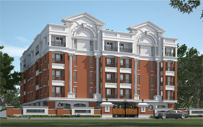 Golden Homestead Chetpet Chennai
