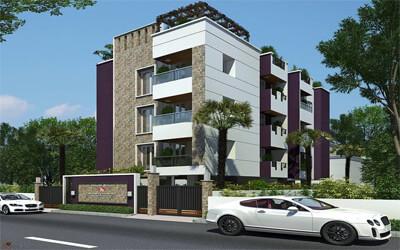 India Anand Nivas Anna Nagar Chennai