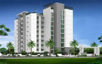 Jains Archway Kilpauk Chennai