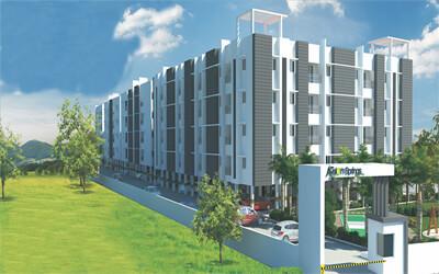Jains Avalon Springs Potheri  Chennai