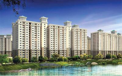 KG Signature City Mogappair Chennai
