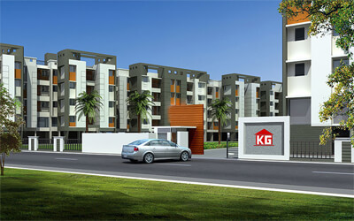 KG Centre Point Poonamallee Chennai