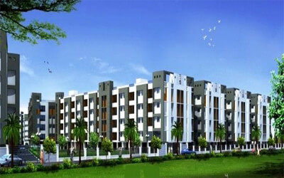 KG Earth Homes OMR Chennai