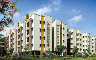 KG Good Fortune Perumbakkam Chennai