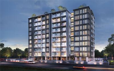 Olympia jayanthi residences thumbnail