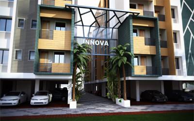 P dot G Innova Kattupakkam Chennai