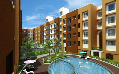 Lancor TCP – Lake Front Sholinganallur Chennai