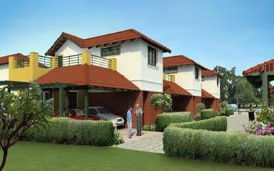 Lancor Town & Country Villa Sriperumbudur Chennai