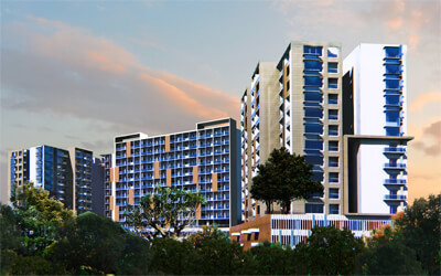 Mythreyi Ameyavana JP Nagar 9th Phase Bangalore