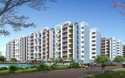 Purva Windermere Pallikaranai Chennai
