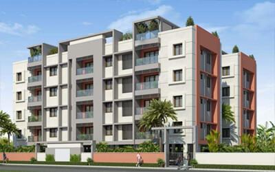Pushkar sree lakshmi ganapathy enclave thumbnail