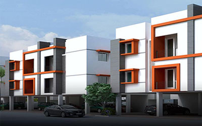Ruby Homes Selaiyur Chennai