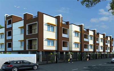 Ruby Star City Perungalathur Chennai
