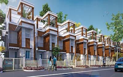 Sare Meadow Ville Singaperumal koil Chennai