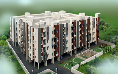 Marutham Breeze  West Tambaram Chennai