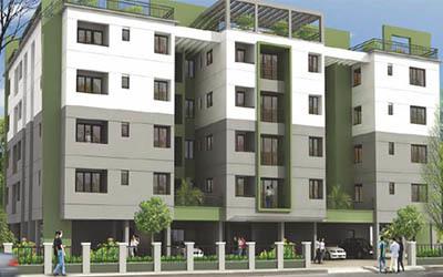 Sreerosh Anthea Mogappair Chennai
