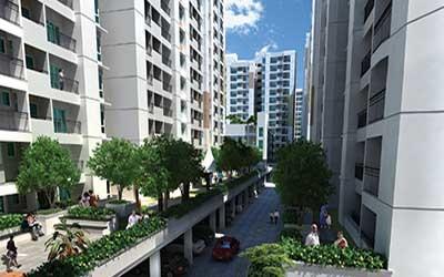 Navin's Starwood Towers Phase 1 Vengaivasal Chennai