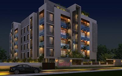 Voora Saraswathi Thiyagaraya Nagar Chennai