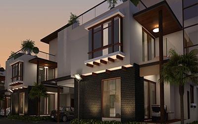 Voora Villa 96 Injambakkam Chennai