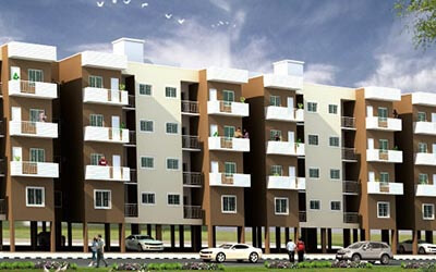 ICON Happy Living Electronic City Phase 2 Bangalore