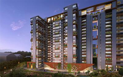 Nitesh Chelsea Hosur Road Bangalore